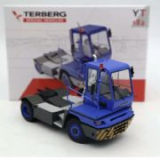 Terberg YT 182 Shunter in Blue